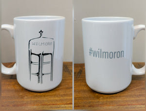 The Wilmoron (Wilmore, KY) Mug - Drinklings