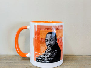 The Martin Luther King Jr. Mug