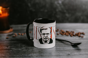 The Dietrich Bonhoeffer Resistance Mug