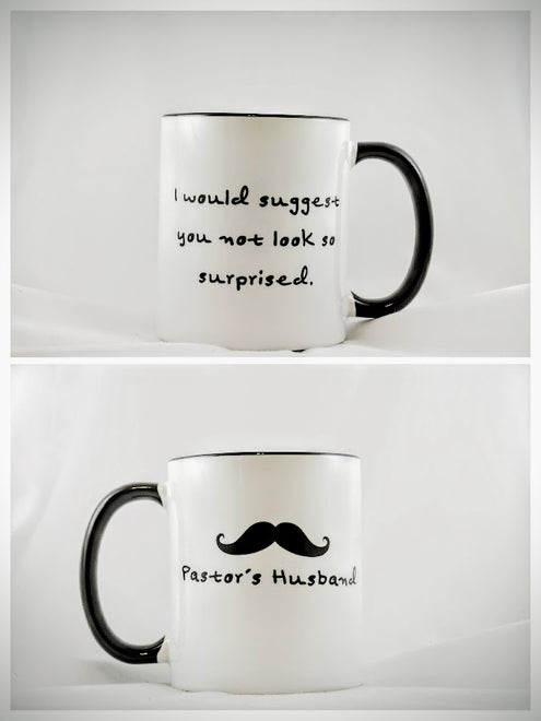 Quotables and Other Random Mugs We Make