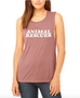 Animal Rescuer Tank Top