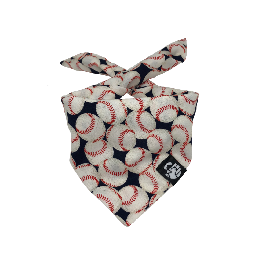 The Great Bambino Bandana