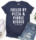Pizza & Pibbles Tee