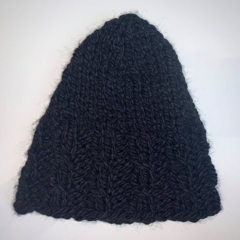 Knitted Hat 10