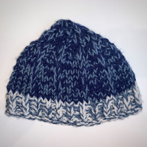 Knitted Hat 11