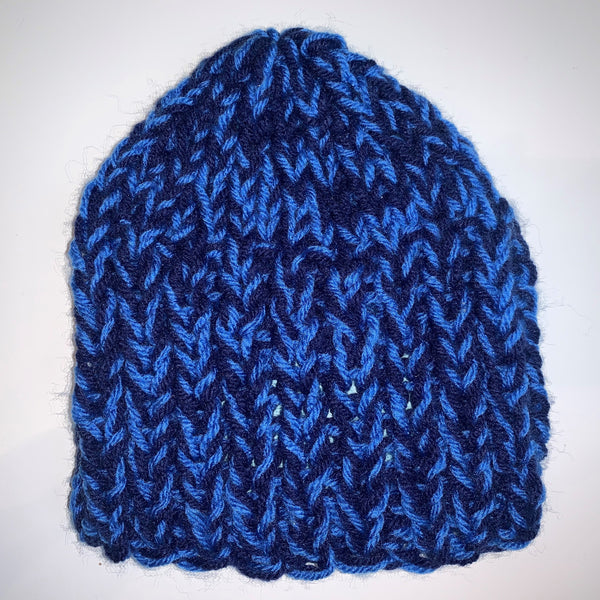 Knitted Hat 13