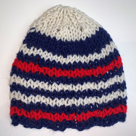 Knitted Hat 17