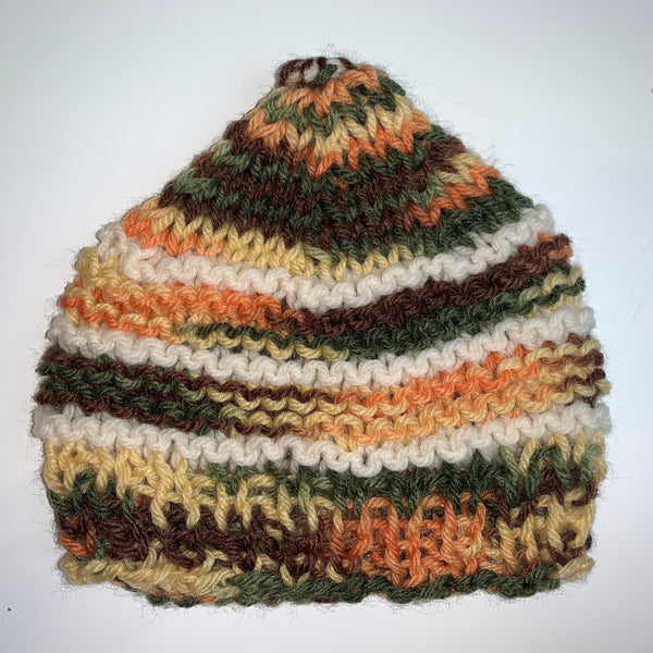Knitted Hat 18
