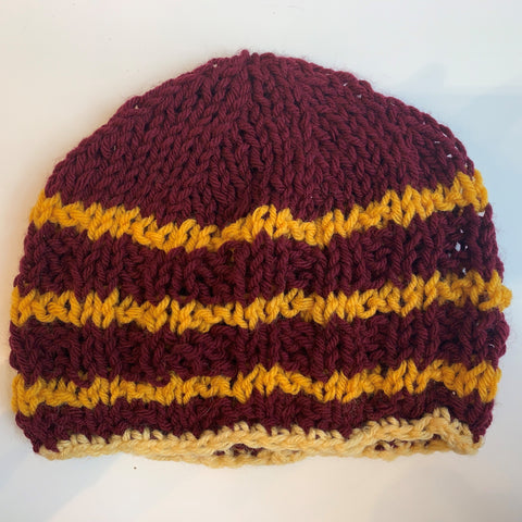 Knitted Hat 19