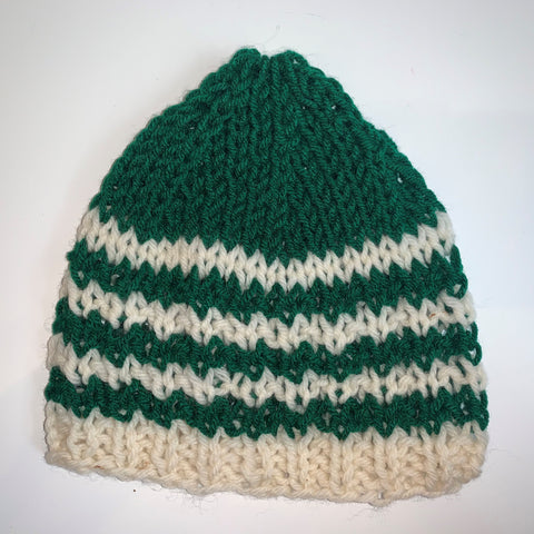 Knitted Hat 22