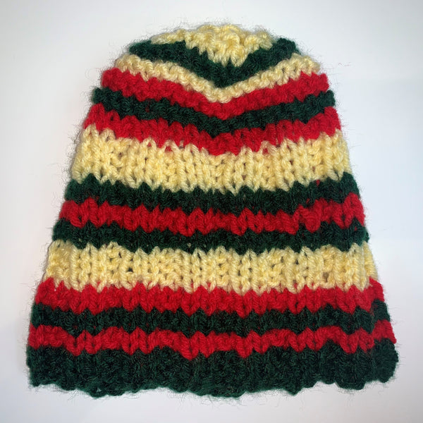 Knitted Hat 24