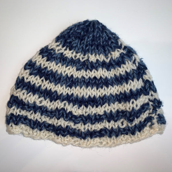 Knitted Hat 25
