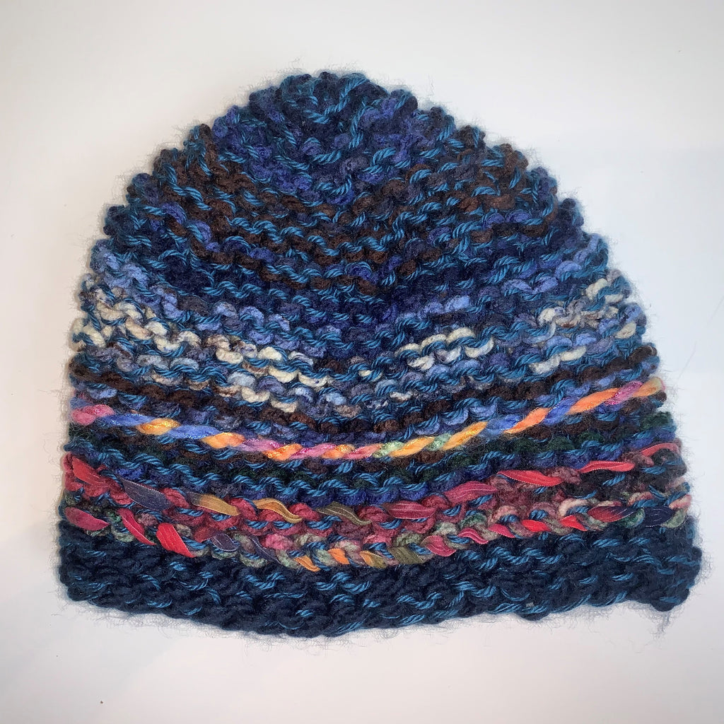 Knitted Hat 2