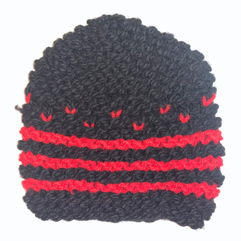 Knitted Hat 3