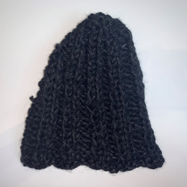Knitted Hat 7