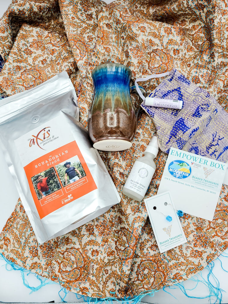 Empower Box Year Subscription