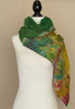 Be Kind Silk Scarf