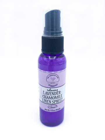 Woodstock Lavender Spray