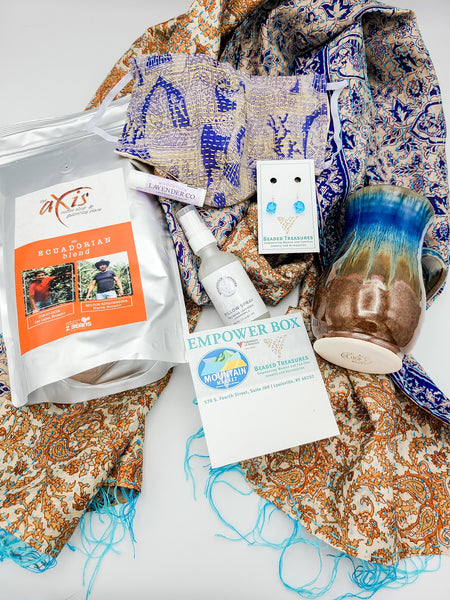 Fall Empower Box