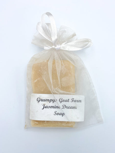 Jasmine Dream Soap