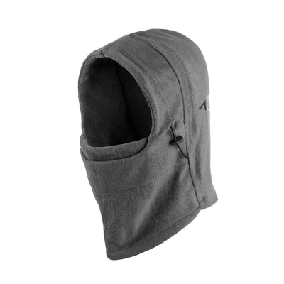 Kwaleö Utility Unisex heat waterproof hood Grey