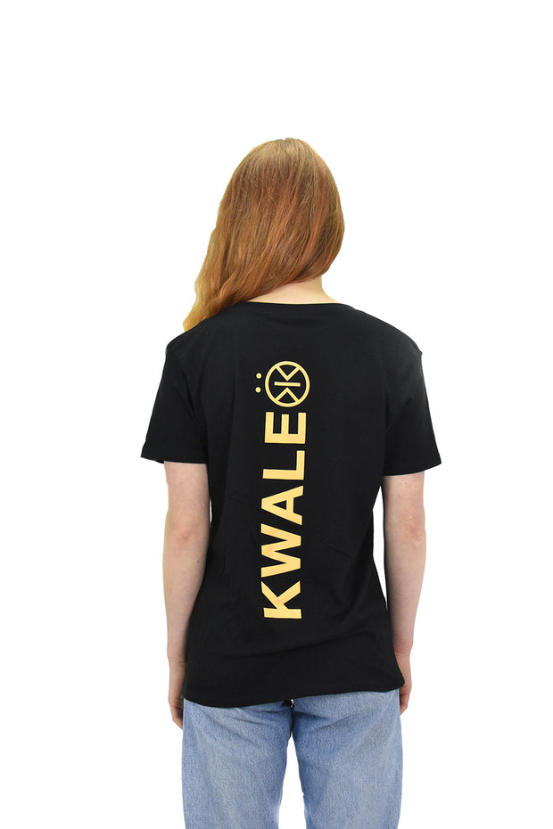 BE YOUR OWN TRIBE KWALEÖ T-SHIRT