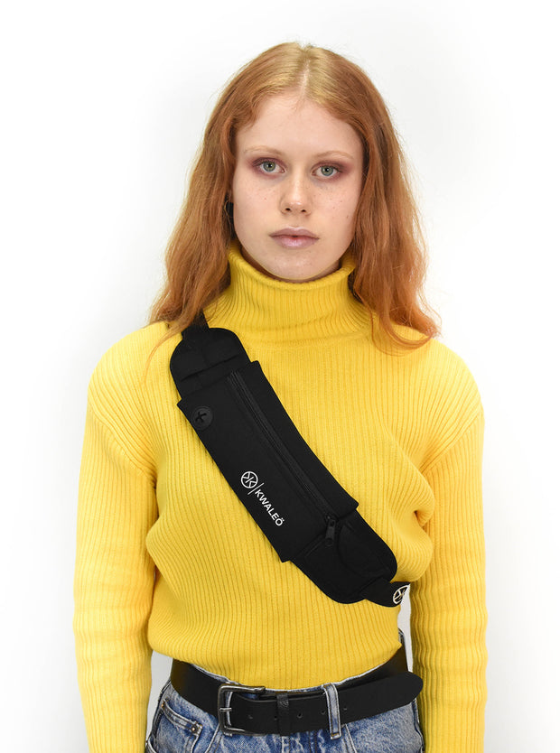 KWALEÖ NEOPRENE BUM BAG