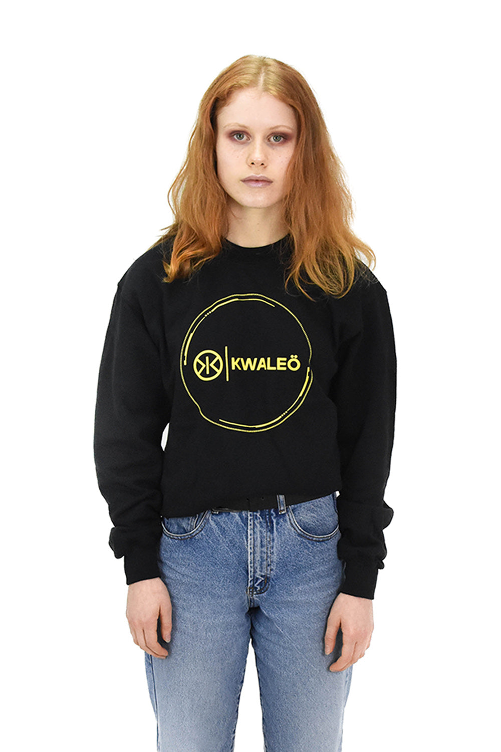 KWALEÖ FOCUS SWEATER