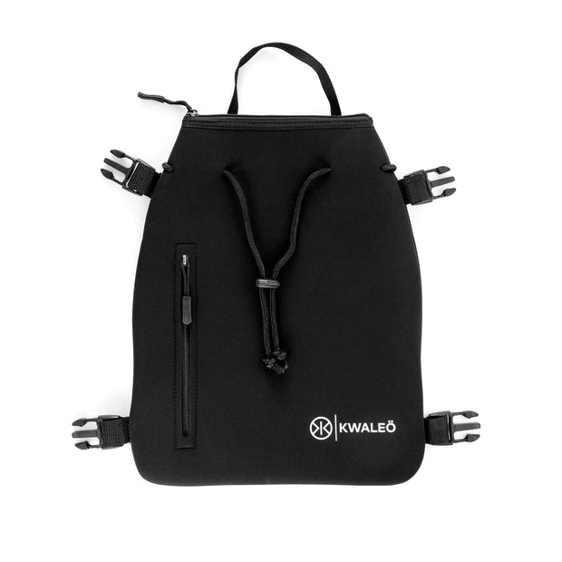 Kwaleö Unisex Backpack V3.0