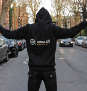 Kwaleö Unisex Citizen Of The World Hoodie