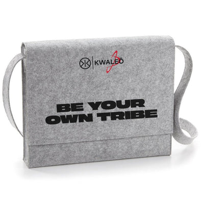 Kwaleö Messenger Bag