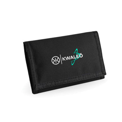 Kwaleö Positive Energy wallet