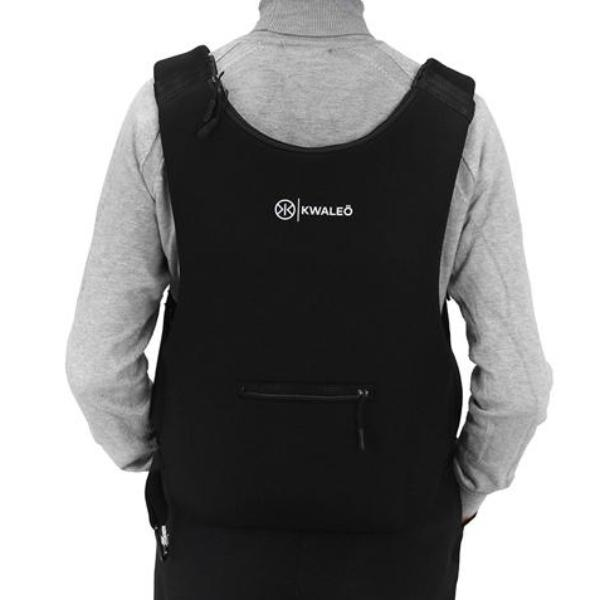 Kwaleö Sleek Backpack 2.5