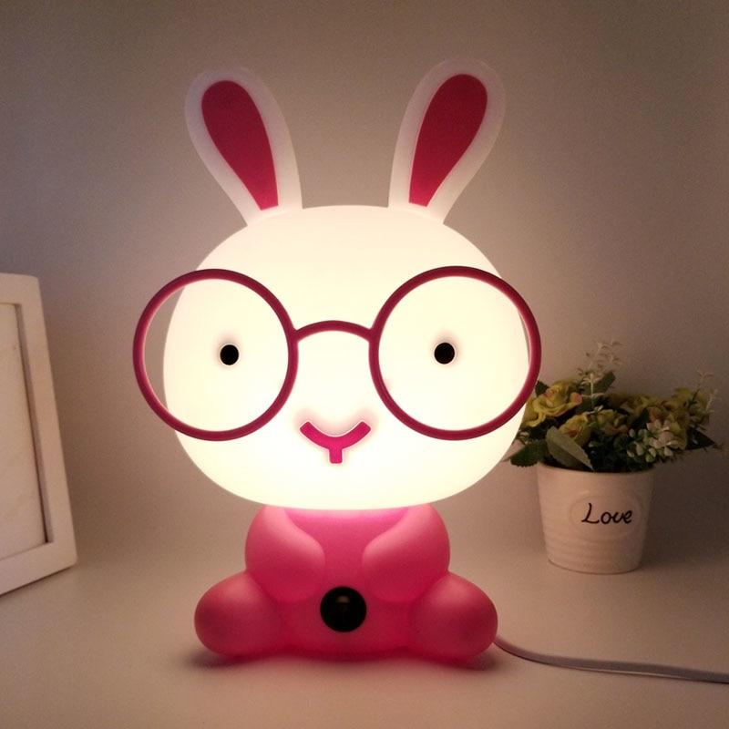 Cute Cartoon Kids Lamp