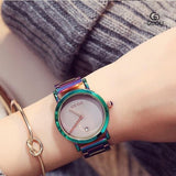 Colorful Shiny And Stylish Watch