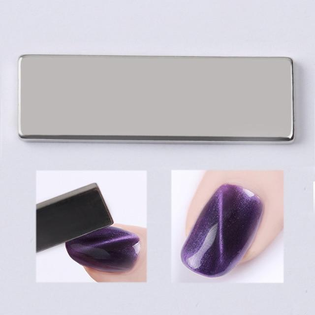 3D Effect Strong Magnet Stick Board Nail Gel
