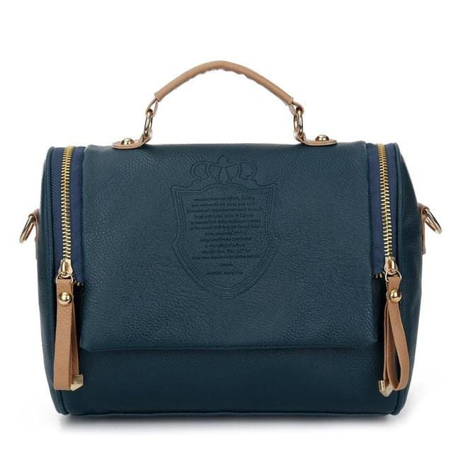 New Style Shoulder Bag Blue