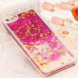 Dynamic Liquid Glitter Phone Case iPhone 6 6S