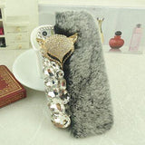 Furry Fun iPhone Case