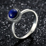 Real Pure 925 Sterling Silver Ring