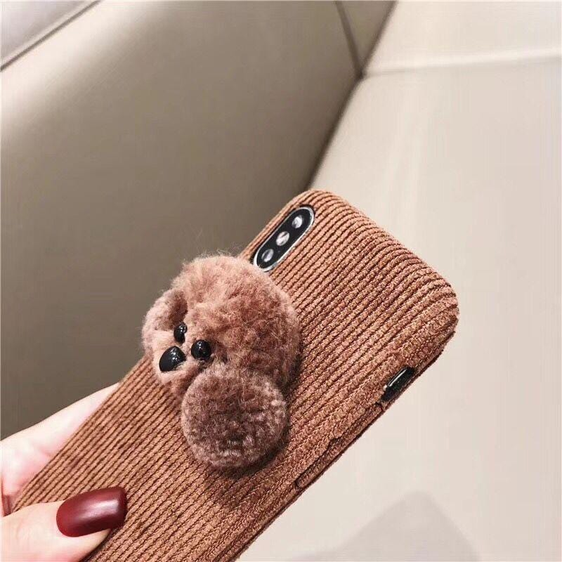 Cute And Cool iPhone Case