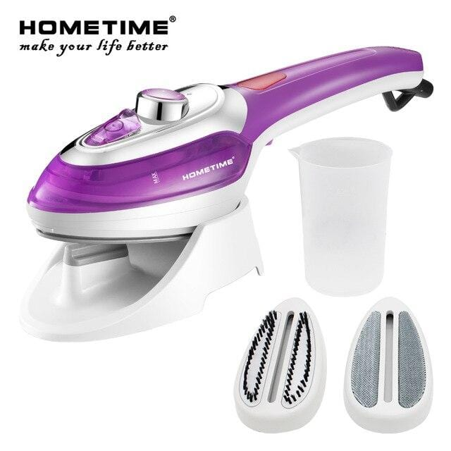 Handheld Garment Ceramic Cleaning Steam Brush