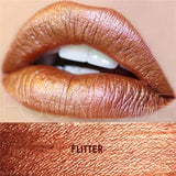 Matte Cosmetic Waterproof Liquid Lip Gloss