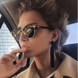Designer Retro Summer Style Sunglasses