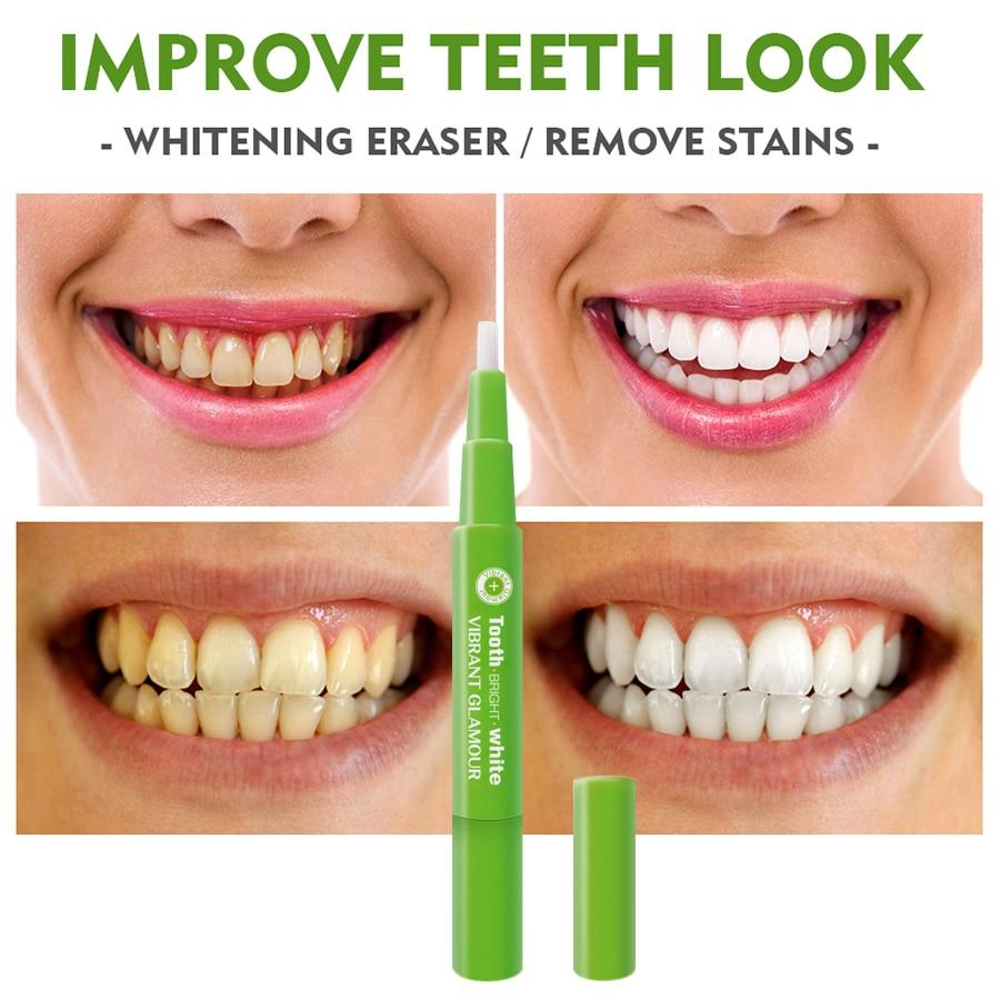 Remove Cleaning Stains Dental Teeth Whitening