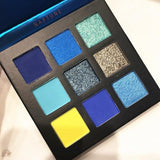 9 Color Palette Make Up Eye shadow