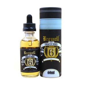 Brewell Tobacco Series #6 Ice