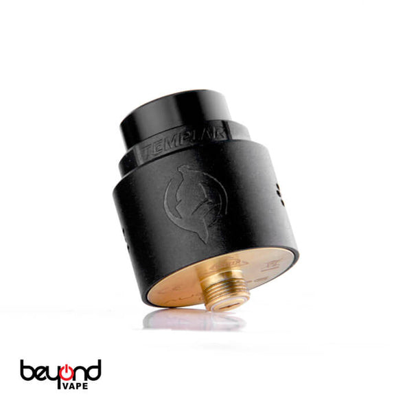 Augvape Templar RDA 24mm RDA Full Black