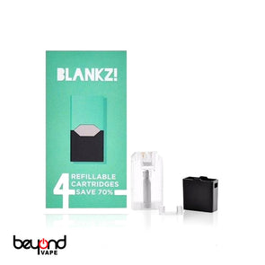 Blankz Pods 1ml (4-pack)