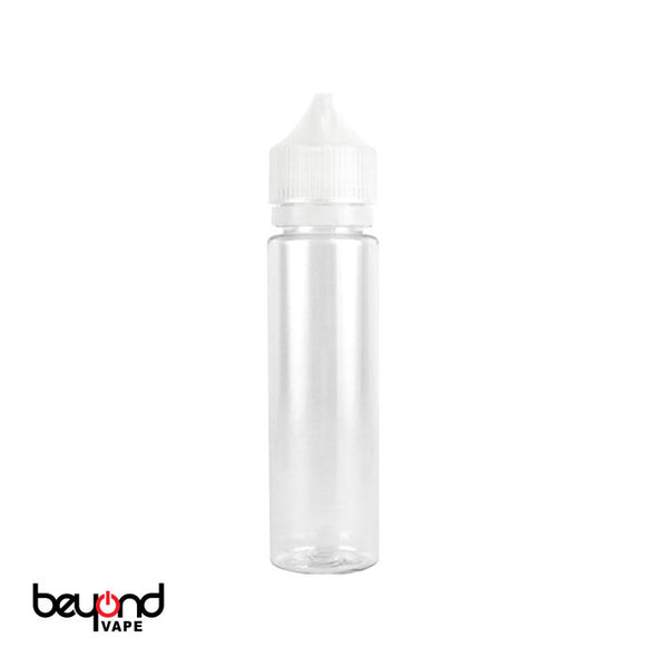 Chubby Gorilla PET Unicorn Bottles with CRC 60mL